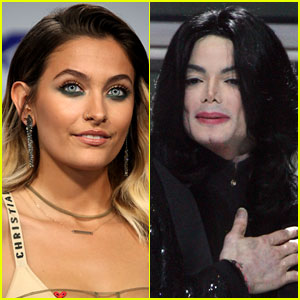 Paris Jackson's 'Birthday Wishes' to Her Late Father Are So Touching