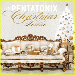 Pentatonix Announces New Deluxe Christmas Album & Tour!
