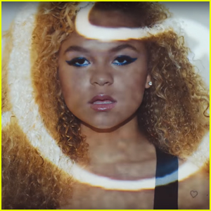 Rachel Crow Drops Fierce Music Video For 'Dime' - Watch Now!
