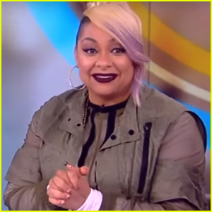 Raven Symone Painted Several Paintings That Are in 'Raven's Home'