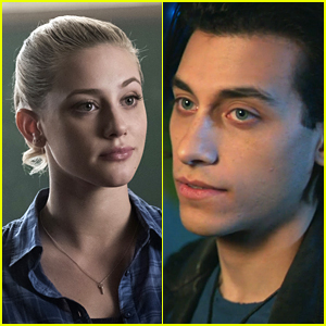 Lili Reinhart Kind Of Shoots Down Theories That Joaquin Is Betty Cooper's Secret Brother on 'Riverdale'