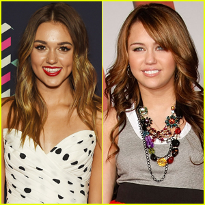 Sadie Robertson Spills On Getting Mistaken For Miley Cyrus!