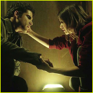 'Teen Wolf' Showrunner Admits He Was Hesitant To Reveal Scott & Malia's Relationship