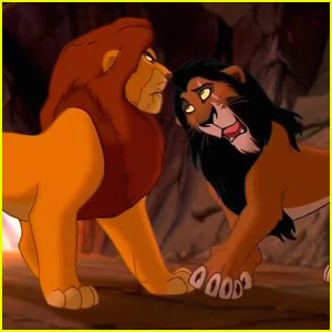 Lion King Scar And Mufasa Teen Hollywood ...