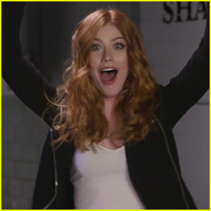'Shadowhunters' Cast Battles 'Stitchers' Cast in Mortal Flip Cup (Video)