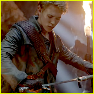 'The Shannara Chronicles' Reveals Intense Season 2 Trailer - Watch Now!