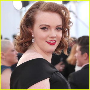 Shannon Purser Opens Up About Her OCD: 'It Was Debilitating'