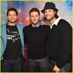 'Supernatural' Cast & Fans Raise Over $225,000 For Hurricane Harvey Families