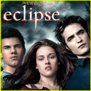 Social Media Is Making 'Twilight' Eclipse Jokes In Honor of the Solar Eclipse Today