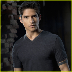 Tyler Posey 'Loved Loved Loved' Directing This Weekend's 'Teen Wolf'