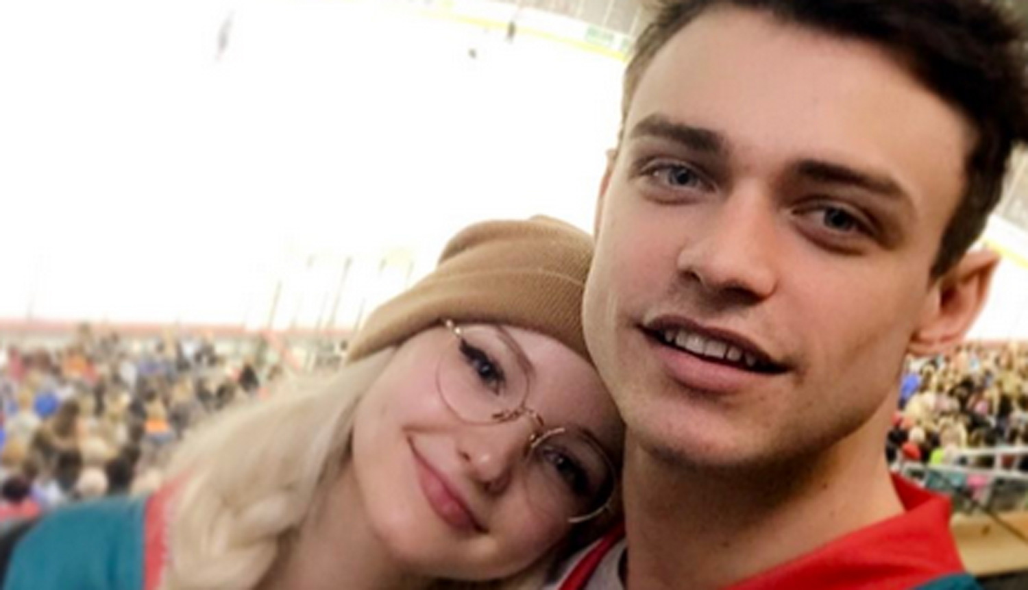 China mcclain breaking news and photos just jared jr page 5 - Dove Cameron Adorably Sings Thomas Doherty To Sleep Then Takes A Pic Dove Cameron Thomas Doherty Just Jared Jr