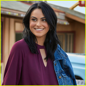 Camila Mendes Wants To Shatter Your Assumptions About Latinas To Pieces