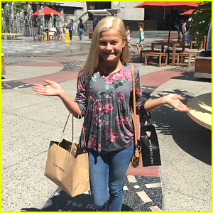 Darci Lynne Farmer Shares More Fun Facts About Herself on Instagram Live
