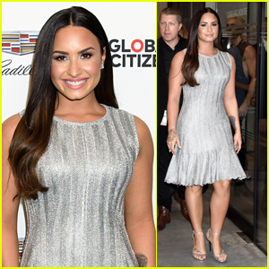 Demi Lovato Debuts New Song 'Sexy Dirty Love' - Listen Now!!