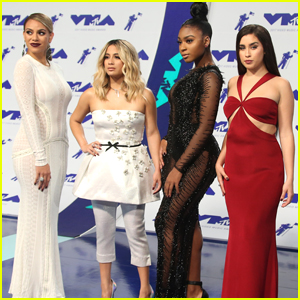 Fifth Harmony is Super Competitive When it Comes to Pictionary - Watch!
