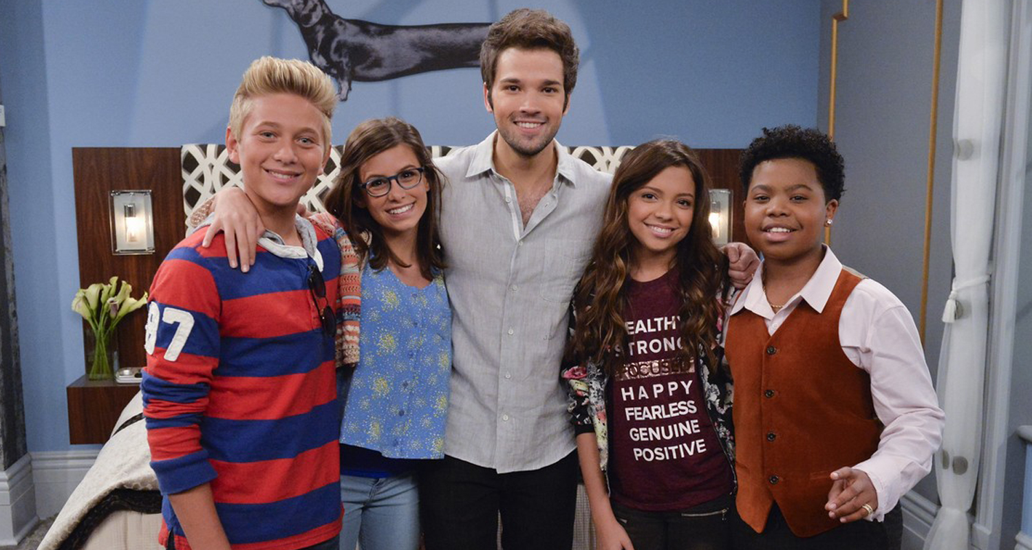 nathan kress wedding icarly. did you catch all the \u0027icarly\u0027 easter eggs in nathan kress\u0027 \u0027game shakers\u0027 episode? kress wedding icarly f