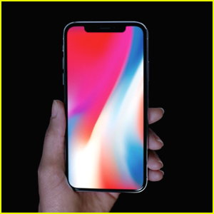 James Charles, Ethan Dolan, Gabi DeMartino & More React to the iPhone X