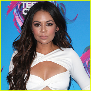Janel Parrish Was Born a Broadway Baby