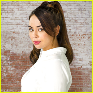 Janel Parrish Was First Considered For This Role in 'Grease' Instead of Sandy