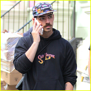 Joe Jonas & DNCE Fly to Texas to Treat Fans to Free Concert