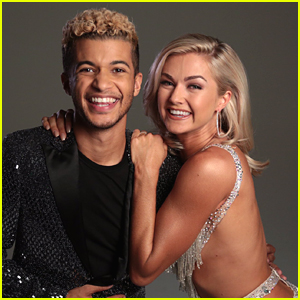 Jordan Fisher Announces New Single 'Mess' & Will Compete on DWTS Season 25!