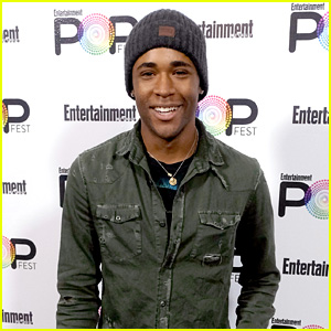 Khylin Rhambo Describes 'Teen Wolf' Series Finale in Three Words (Sort Of)