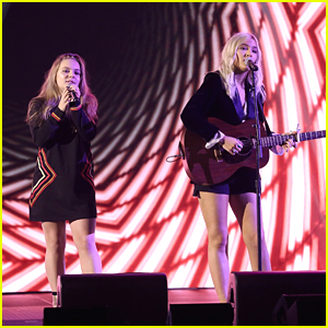 Lennon & Maisy Perform at We Day UN 2017 in NYC!