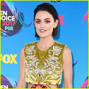 Lucy Hale Perfectly Snaps Back at Body Shamer: 'Never Ever Speak to a Woman This Way'