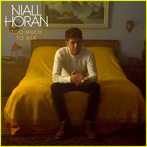 Niall Horan Drops New Song 'Too Much to Ask' - Listen Here!