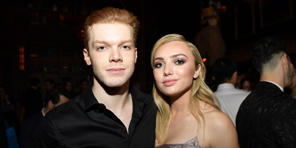 Lauren giraldo and cameron dallas dating