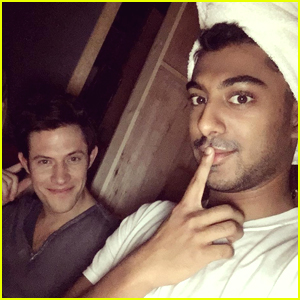 'Stitchers' Stars Kyle Harris & Ritesh Rajan Want To be A Part of 'The Perfectionists' & Janel Parrish Gives Her Approval