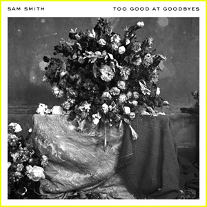 Sam Smith Drops New Single 'Too Good at Goodbyes' - Listen Here!!