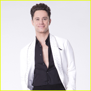 Sasha Farber Opens Up About Returning to the DWTS Troupe For Season 25