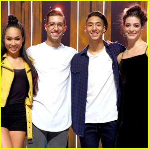 'So You Think You Can Dance' Top 4 Dancers Had The Best Reactions To Making It To the Finals