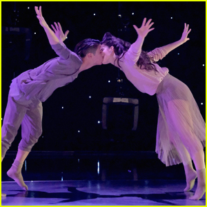 Fans Are In Love With SYTYCD's Real-Life Couple Taylor Sieve & Lex Ishimoto