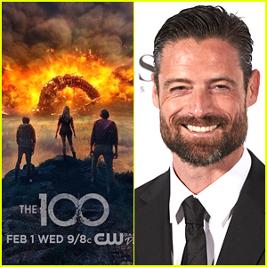 'The 100' Casts William Miller As Villain For Upcoming Season 5