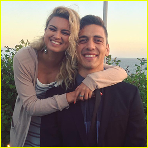 Image result for Tori Kelly singer andré Murillo basketball