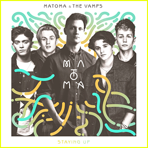 The Vamps Re-Team With Matoma For 'Staying Up' - Stream, Download & Lyrics Here!
