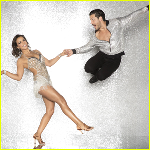 Meet Val Chmerkovskiy's New DWTS Partner Victoria Arlen with 5 Fast Facts