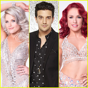 Witney Carson, Mark Ballas & Sharna Burgess Open Up About So-Called DWTS 'Rivalries'
