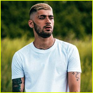 Zayn Malik Teases His Next Album; Calls It An 'Evolution'