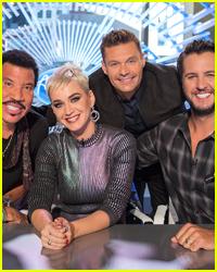 'American Idol' Judges Ready For Season 16