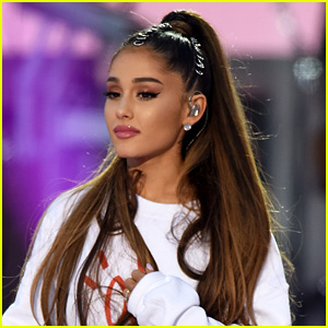 Ariana Grande Says Her Tour Became 'More Than Just a Show' After Manchester Bombing