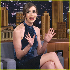 Colleen Ballinger Reveals How Miranda Sings Was Born on 'The Tonight Show'