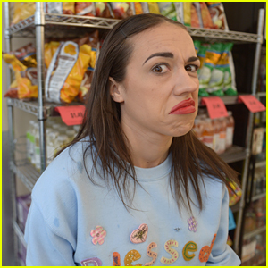 Colleen Ballinger Dishes on 'Haters Back Off' Season 2: 'Miranda Sings Gets In A Lot of Trouble'