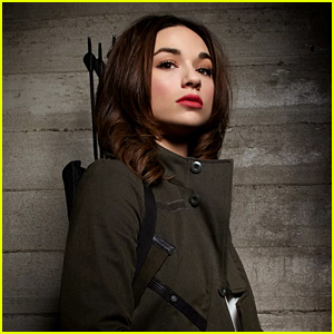 Crystal Reed Reveals If She'd Be Up For The 'Teen Wolf' Spin-off