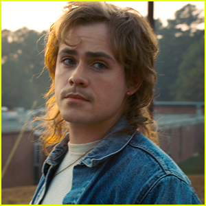 Dacre Montgomery Shares Story Of How He Booked 'Stranger Things' Role