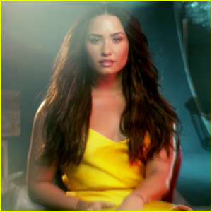Demi Lovato Debuts 'Simply Complicated' Documentary on YouTube - Watch!