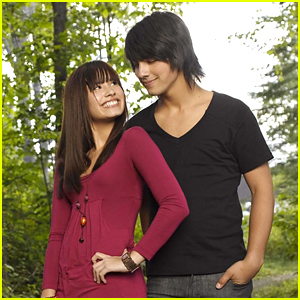 Demi Lovato Reveals Exact Moment She Fell in Love with Joe Jonas on 'Camp Rock'