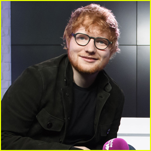 Ed Sheeran Didn't Go to the Hospital After His Biking Accident!